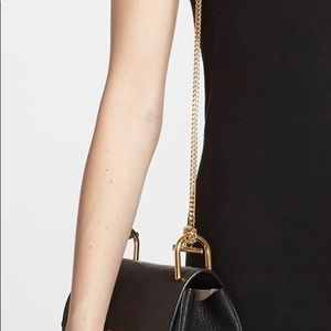 Chloe Bags - CHLOÈ Drew leather shoulder bag - New with tags